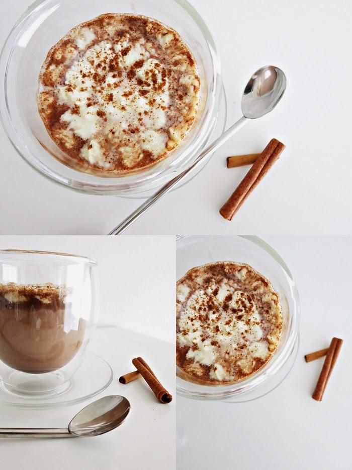 Choco-Coffee Latte