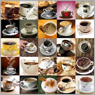 привычка пить кофе