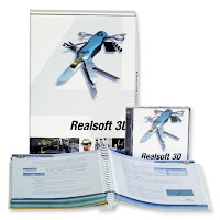 Realsoft 3D