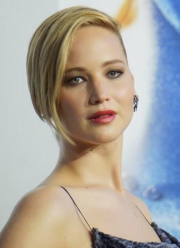 Jennifer Lawrence promete fazer justiça