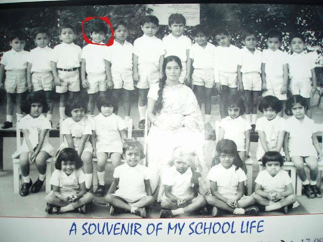 Indrajit Lankesh's Childhood