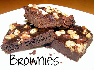 Black+Bean+Brownies