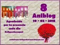 Souvenir 8° Aniblog