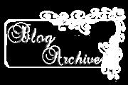 Blog Archieve