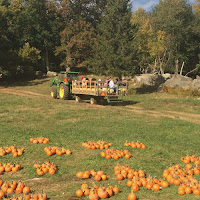 Hayride Riverview Farms Glastonbury CT New England Fall Events