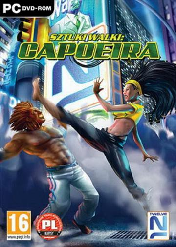 Martial Arts Capoeira PC Full Skidrow Descargar 2012