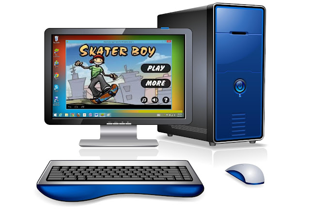 Skater Boy for PC Free Download ! Windows XP/7/8.1
