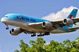 Lowongan Korean Airline