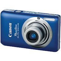 Buy Canon PowerShot ELPH 100 HS-3