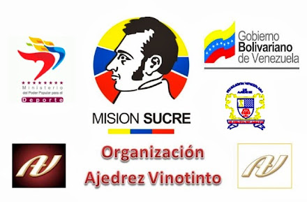 "En Venezuela: TORNEO IRT ABIERTO ""MISION SUCRE-GUARICO 2013"" (Dar clic a la imagen)"