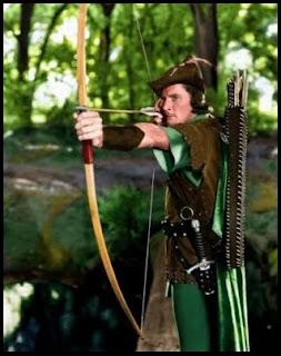 Robin de los bosques (1935)