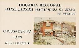 DOÇARIA REGIONAL