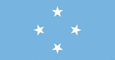 Download Micronesia Flag Free