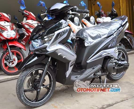 Kenapa Yamaha xeon GT125 Lebih Mahal?