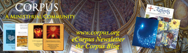 the CORPUS Blog