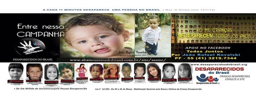 Associação das Pessoas Desaparecidas do Brasil