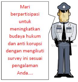 Survei Pelayanan Publik dan Advokasi