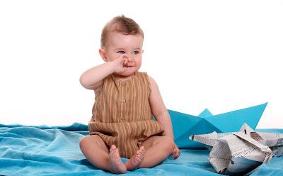 colección 2013 ropa bebes ecológica Lemon Car