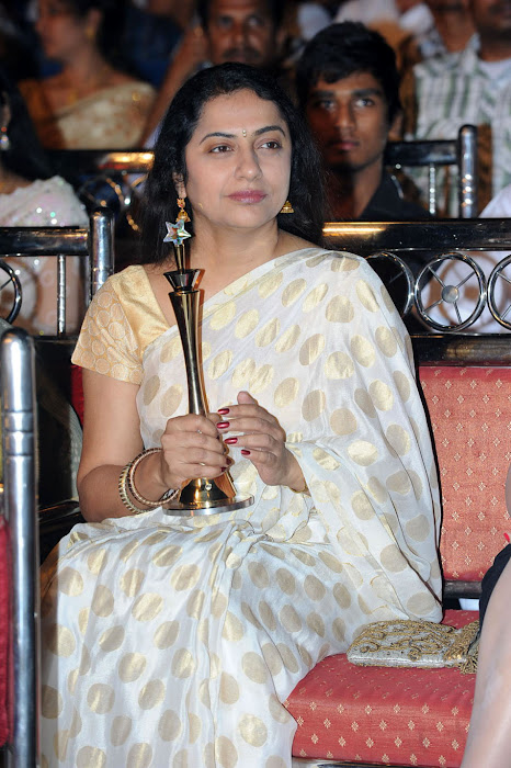suhasini latest photos