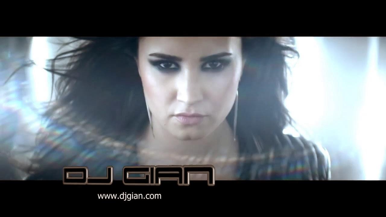 DJ GiaN - MegaG-Mix Anual 2013