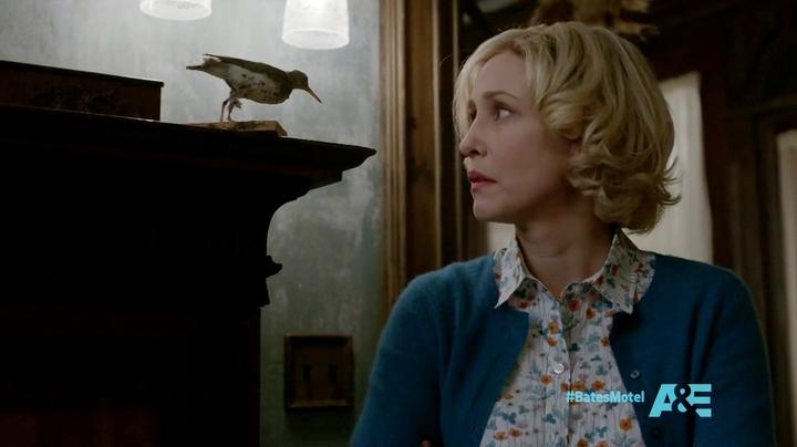 Norma 2x08 Bates Motel