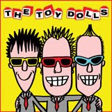 The Toy Dolls - 'The Album After The Last One' CD Review (MVD)