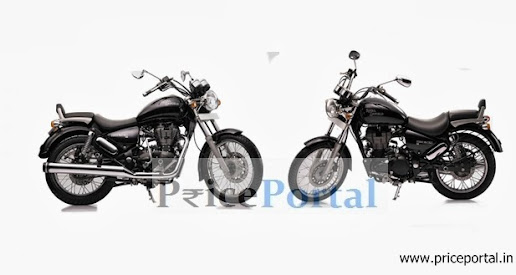 Royal Enfield Thunderbird 499cc Bike Price In India