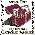 Welcome to the Arma Dei Shoppe!