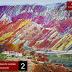 #LugaresCuriosos: Zhangye Danxia Geopark
