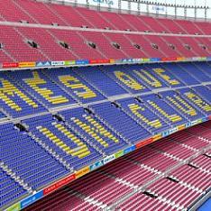 Camp Nou bezoeken