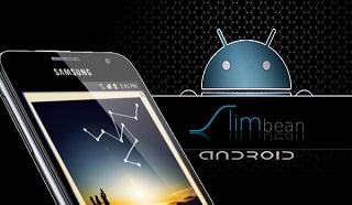 Cara Root dan Update Samsung Galaxy S2 I9100G dengan SlimBean v3.0 ke Android 4.2.2 JellyBean custom ROM