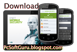 Download ESET Mobile Security