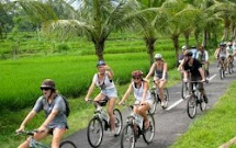 CYCLING TOURS PACKAGE