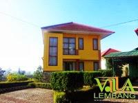 Villa Istana Bunga Lembang Blok I No.9