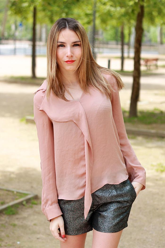 chemise zara