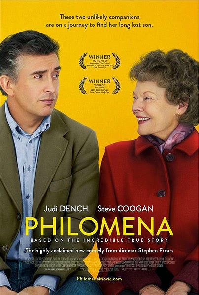 Thiêng Liêng Tình Mẫu Tử - Philomena