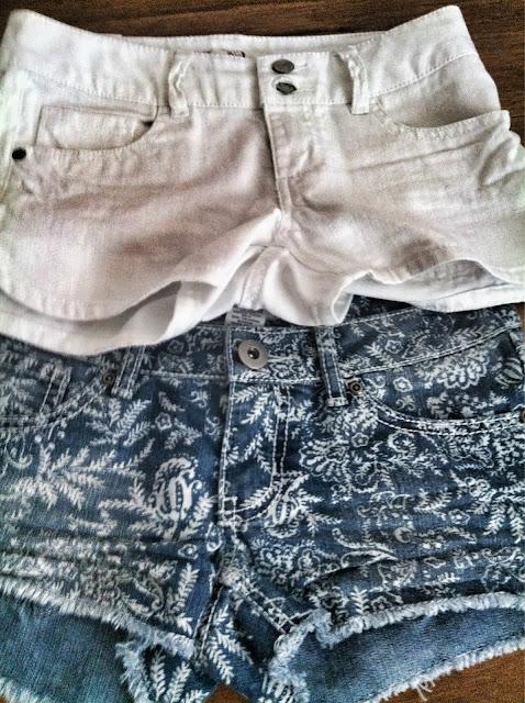 Kohls Shorts