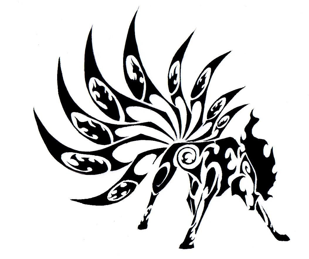 Tattoo Ideas Tribal: Tribal Tattoo Design Try To Avoid Monotony Unique:Slodive