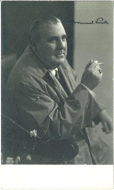 Antonio García Orio-Zabala