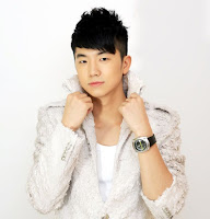 2PM Wooyoung. This Is Love