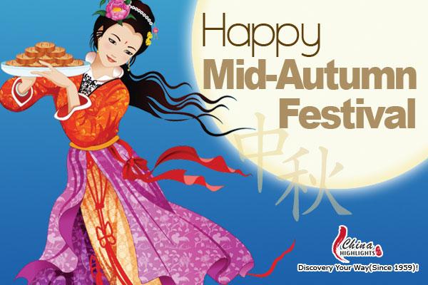 WritingGen: Chinese Moon Festival