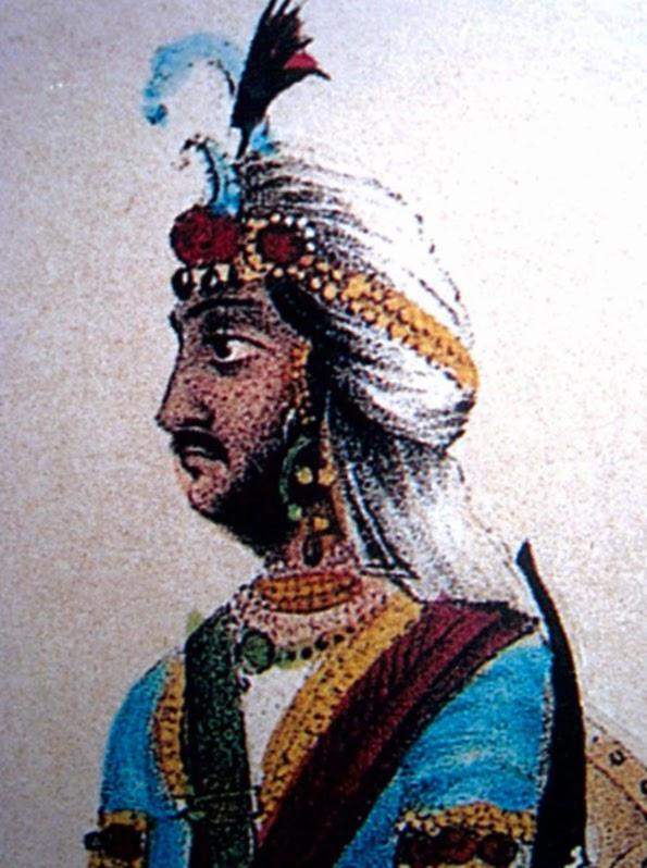 Image result for Prince Nau Nihal