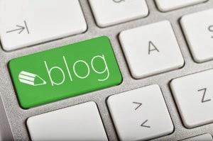 Menulis di Blog