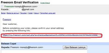 mendaftar domain gratis .ga