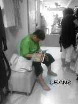 Leanz