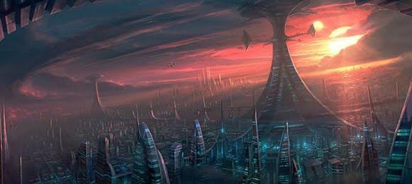 Ciudades extraterrestres que puedes visitar hoy en día en la Tierra