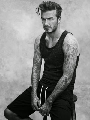 H&M ropa interior David Beckham bodywear