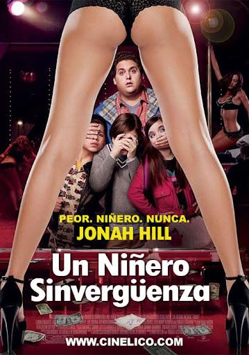 Un.Ninero.Sinverguenza.Cinelico.com Peliculas Para Pasar un Rato De Humor :D