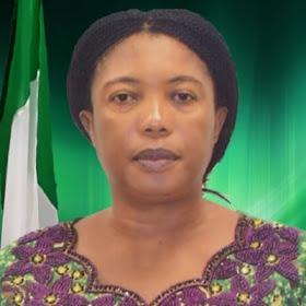 Joan Onyemaechi Mrakpor