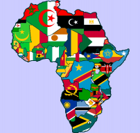 Aeroportos Africa